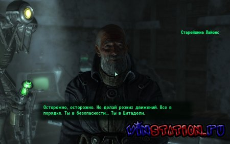Fallout 3. Дополнения Broken Steel и Point Lookout (2010/RUS)