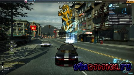 Need for Speed World [v.1.8.1.53] (2010/ENG/RePack)