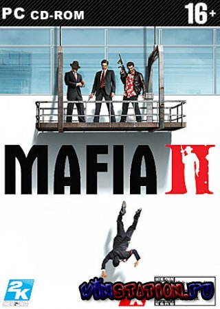 ������� ������� Mafia II (PC/2010/Full Game/RUS) ��������� ���������