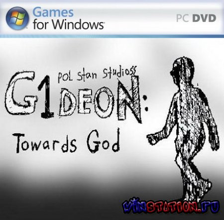 G1Deon: Towards God (2010/RUS/ENG)