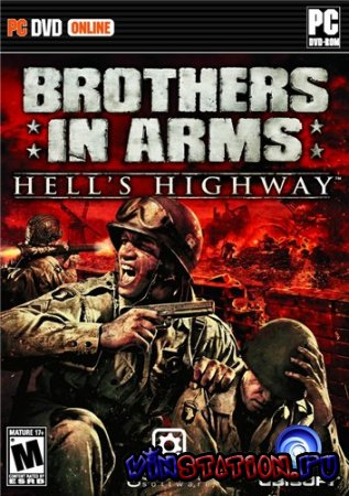Brothers in Arms: Hell's Highway (PC/RUS/RePack)