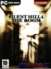 Silent Hill 4: The Room (PC/RUS/RePack)