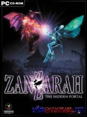 Zanzarah. The Hidden Portal (PC/RUS/RePack)