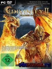 Divinity 2: Flames of Vengeance (2010/GER)