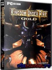 Kingdom under fire Gold Edition (PC/RUS)