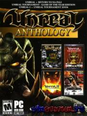 Unreal Anthology (1999-2004/ENG)