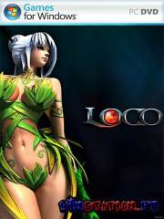 Land of Chaos online (LOCO) (PC)