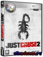 Just Cause 2 +UPDATE&ALL DLC (2010/RUS/Repack by tukash)