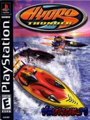 Hydro Thunder (PS1)