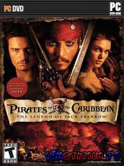 Pirates of Carribean: The Legend Of Jack Sparrow (PC/RU/EN)
