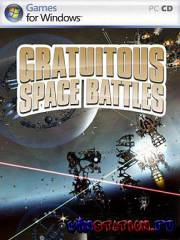 Gratuitous Space Battles v1.36 & v 1.37