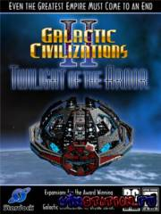 Galactic Civilizations 2: Twilight of the Arnor (PC/RUS/RePack)