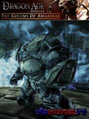 Dragon Age: The Golems of Amgarrak (PC)