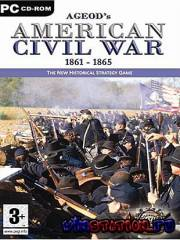 AGEod's American Civil War: 1861-1865–The Blue and the Gray (PC/Ru Only/L)