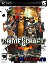 CrimeCraft (2010/RUS/ENG)