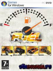 FUEL (PC | RePack NEW/RU)