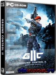 Ground Control 2: Operation Exodus / Операция 'Исход' (PC/Repack/RU Озвуч ...