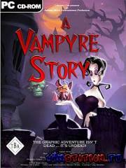 A Vampyre Story (PC/Full/EN)