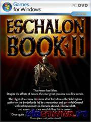 Eschalon: Book II 1.01 - 1.03 (Windows/Linux/MacOS/2010/En)