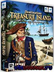Destination: Treasure Island / Тайна Острова сокровищ (PC/RU)