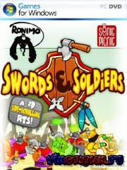 Swords & Soldiers (PC)
