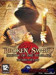 Broken Sword Shadow of the Templars The Directors Cut (PC/2010)