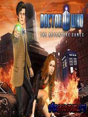 Doctor Who - The Adventure Games: Episode 3 'TARDIS' (PC/2010/En)