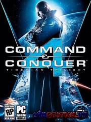 Command & Conquer 4: Tiberian Twilight (PC/2010)