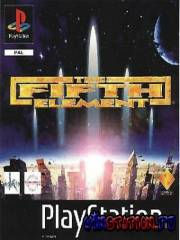 Fifth Element (The) (PS1/RUS)