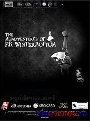 The Misadventures of P.B.Winterbottom (PC/L/2010/+RUS)