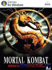 Mortal Kombat Special Edition (PC/2010/RUS)