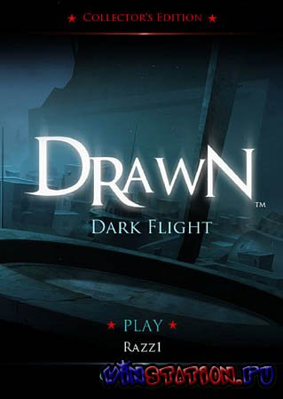 Скачать Drawn: Dark Flight Collector's Edition (PC/2010) бесплатно