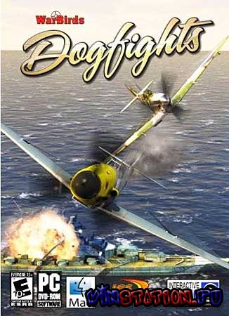 ������� Warbirds Dogfights (PC/2010/En) ���������