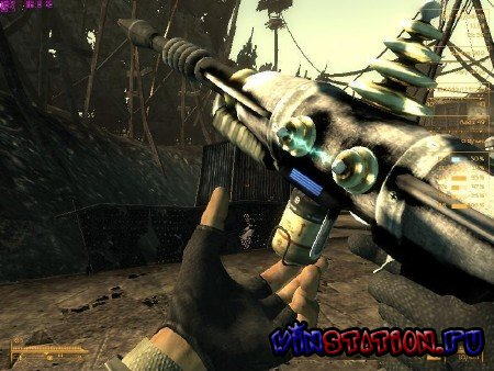 Fallout 3 - Fate of Wanderer Global MOD PACK v.1.3 FINAL (2010/PC/MOD/ADDON)
