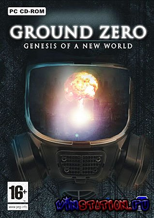 Скачать GROUND ZERO: Genesis of a New World (PC/RUS/687) бесплатно