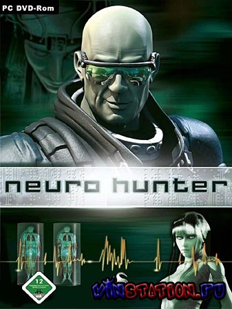 Скачать Neuro (PC/Full/RU Audio) бесплатно