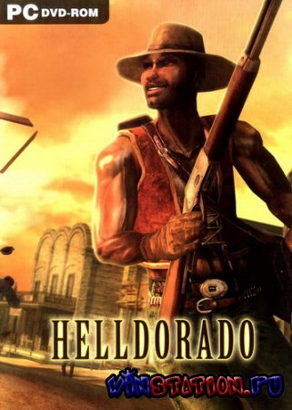Скачать Helldorado (PC/RePack ) бесплатно