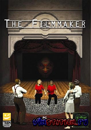Скачать The Filmmaker (PC/Full/2010) бесплатно