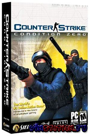 Скачать Counter-Strike: Condition Zero - Deleted Scenes (PC/RUS) бесплатно