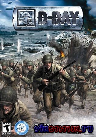 ������� ���� � / D-Day (PC/RUS) ���������