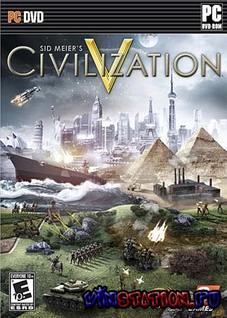 Скачать Sid Meier's Civilization V - Demo (PC/EN/Demo) бесплатно