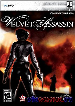 ������� Velvet Assassin (PC/RePack/RU) ���������