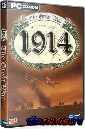 ������� 1914: ������ ������� ����� / 1914: The Great War  (PC/RUS) ���������