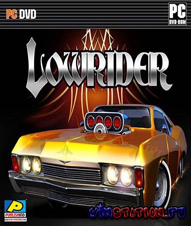 Скачать LowRider Extreme (PC/2010/MULTi4) бесплатно