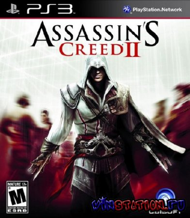 ������� Assassin's Creed 2 (PS3) ���������