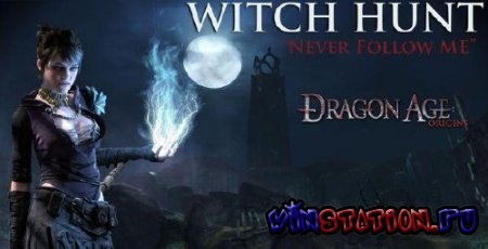 Скачать Dragon Age: Witch Hunt (PC) бесплатно