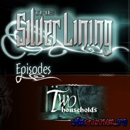 The Silver Lining - Episode 2: Two Households (PC)