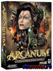 Arcanum: Of Steamworks and Magick Obscura (PC/RU)
