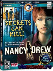 Nancy Drew Secrets Can Kill Remastered (PC/2010/En)