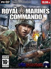 Royal Marines Commando (PC/RU озвучка)
